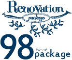 Renovation 98package